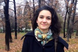 Kalina Petkova Architect