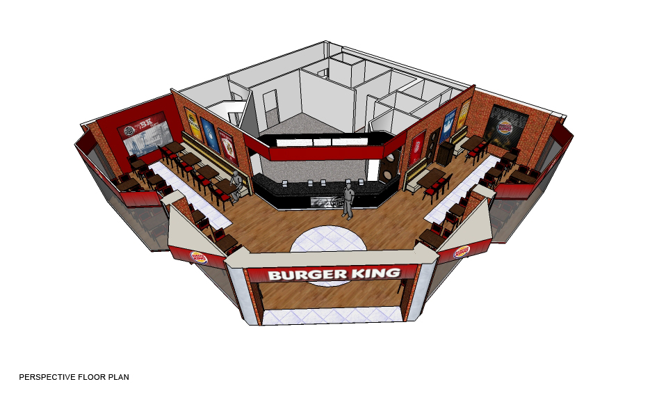 Burger King Middlesbrough
