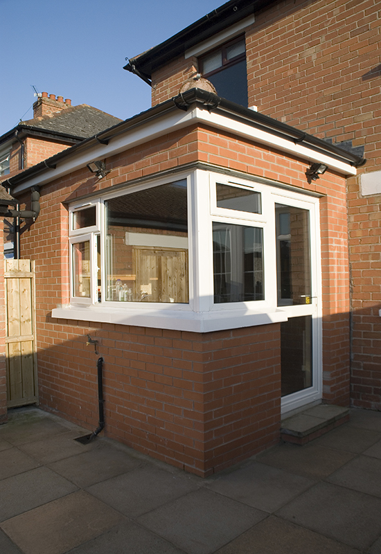 Home extensions | refurbishments