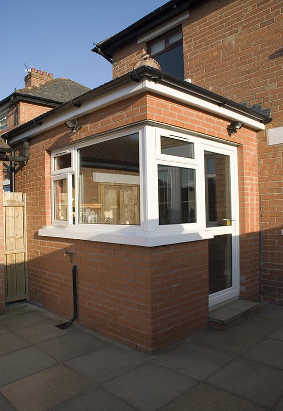 Home extensions | refurbishments