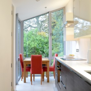 Kitchen design North Belfast