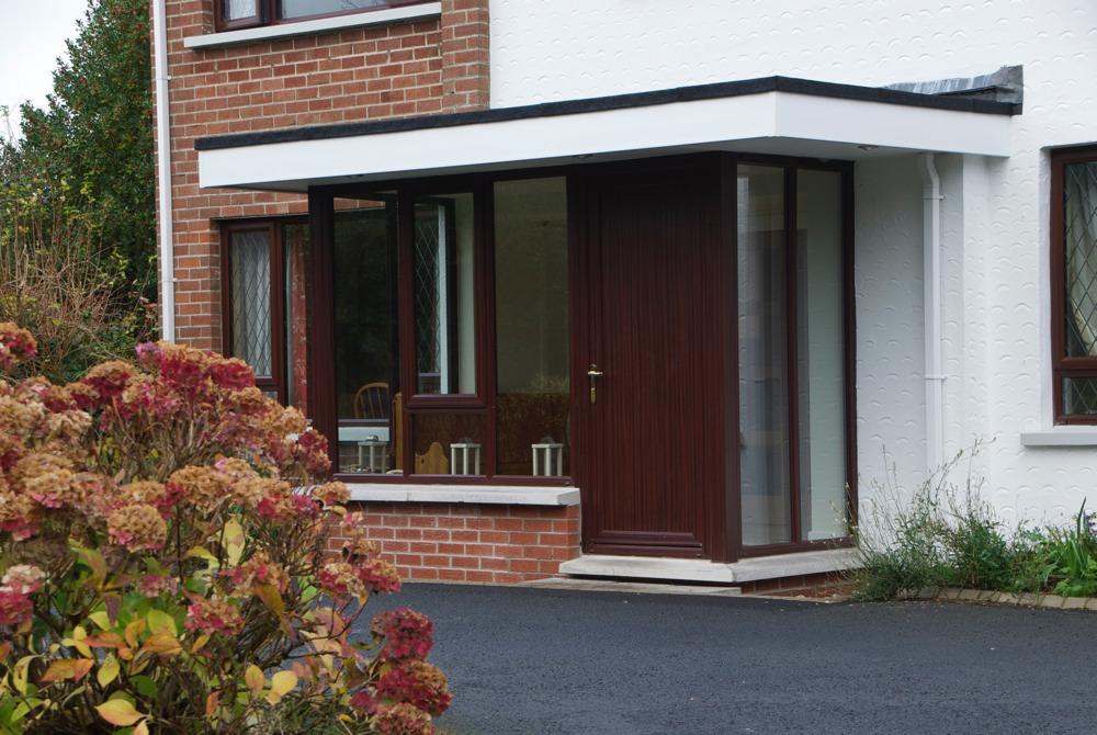 Private home design comber