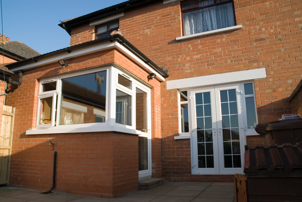 Home extensions East Belfast