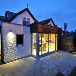 affordable design in Northern Ireland