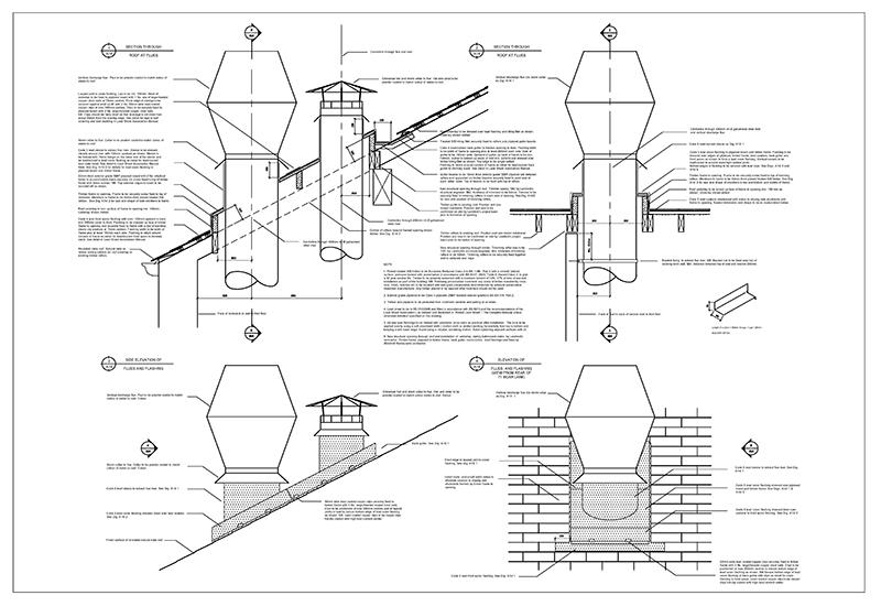 Architecture Services Northern Ireland