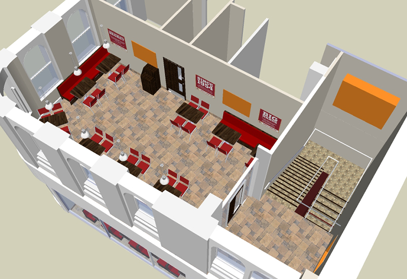 Retail Design Concepts