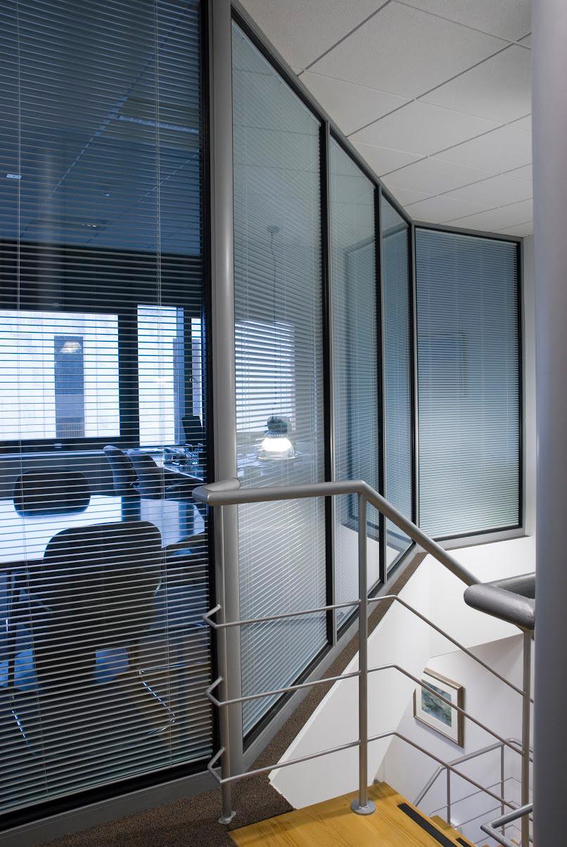 Belfast internal office design