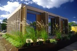 Passive Architecture Northern ireland