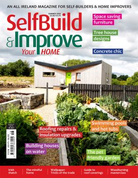 SelfBuild Article on Alastair MacNab Architects