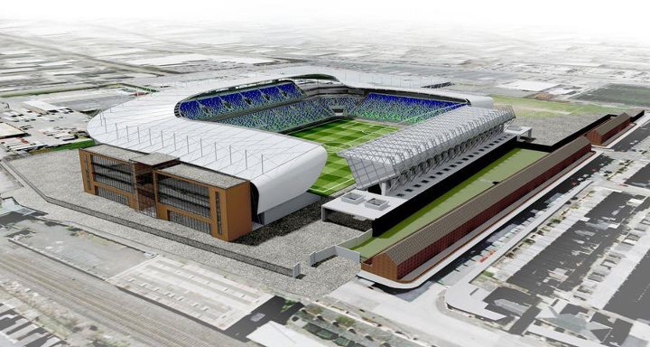 Windsor Park And Its Architecture Alastair Macnab Architects
